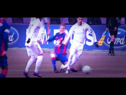 Cristiano Ronaldo - Bullets Ain't Touch Me - 2011/2012 | HD