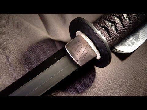 The DEADLIEST Swords in The World: CURSED Samurai Muramasa Blades