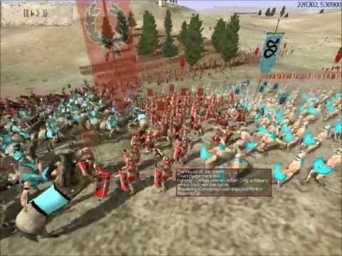 Prince of macedon medieval 2 total war patch