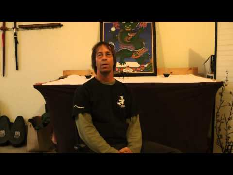 Black Flag Wing Chun [Hek Ki Boen Eng Chun] Testimonial from USA, North America #109