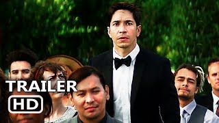 LITERALLY, RIGHT BEFORE AARON Official Trailer (2017) Justin Long, Cobie Smulders Romantic Movie HD