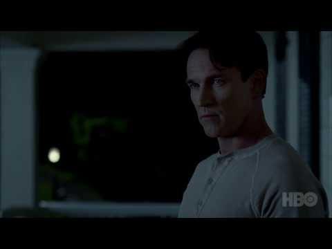 True Blood Season 6: Episode 1 Clip #1 - Bill Warns the Group