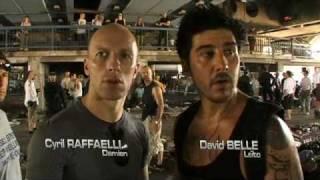 Banlieue 13 Ultimatum Tournage Episode 2 (District 13
