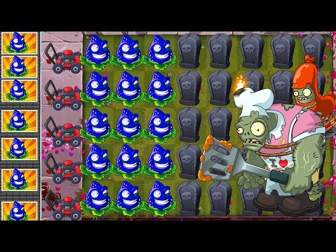 Plants vs Zombies 2 Pinata Party 27/6/2017 - Team Plants Power-Up! Vs Zombies