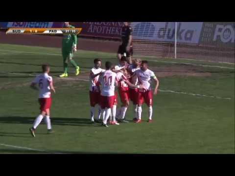 Copertina video Südtirol - Padova 1-0