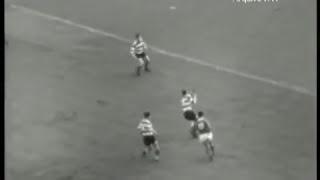 17J :: Sporting - 1 Benfica - 1 de 1966/1967