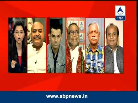 ABP News debate: Is whole world laughing on India over treasure hunt in Unnao ?