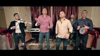 DENIS & CORNEL DE LA BUZAU - VREAU SA MA FAC RAU CU LUMEA (OFFICIAL VIDEO HD)