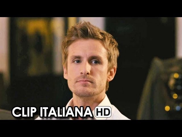 Babysitting Clip Italiana 'In macchina' (2014) - Julien Arruti Movie HD