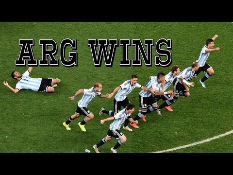 Messi Gets His Chance at a World Cup Final [Argentina vs. Netherlands Recap]