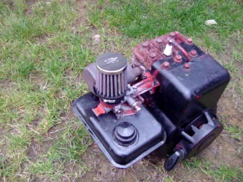 Hqdefault on Briggs And Stratton Engine Specs