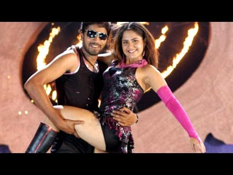 Fida Fida Full Video Song || Seema Sastri Movie || Allari Naresh || Farzana