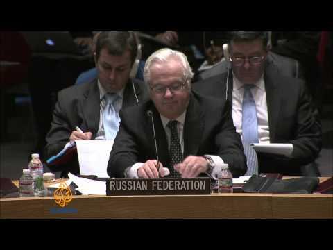 UN convenes emergency session on Ukraine crisis