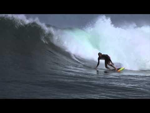 Theo Niarchos | Mexico Outtakes