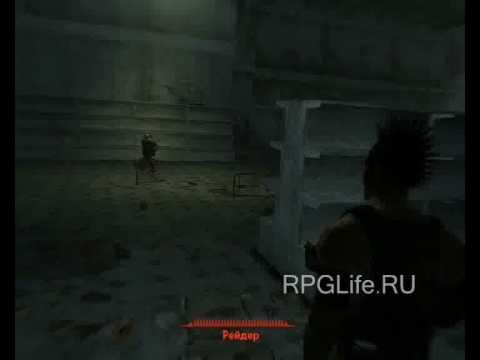 Видеообзор Fallout 3