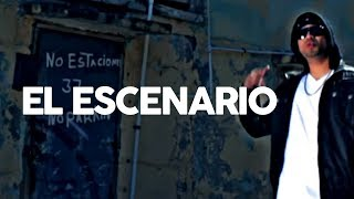 Download video 'Manny Montes - El Escenario (Official Video) (2011 HD)'