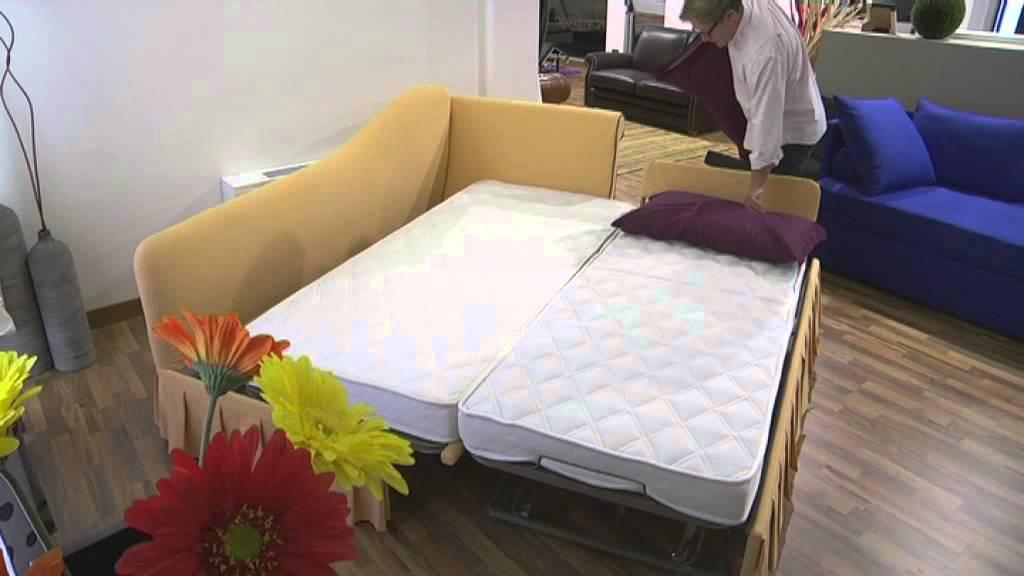 Divano letto roma divano letto con letto estraibile - Divano letto con cassettone ...