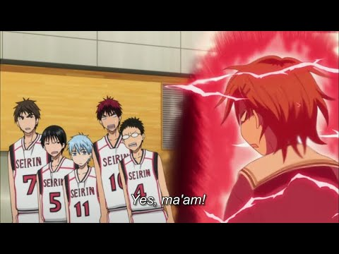 Kuroko no Basuke episode 37 Hot Spring Scenes FUNNY!   YouTube