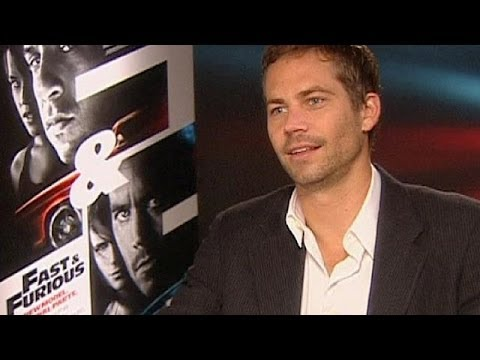 Mort de Paul Walker :