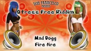 Stress Free Riddim Mix
