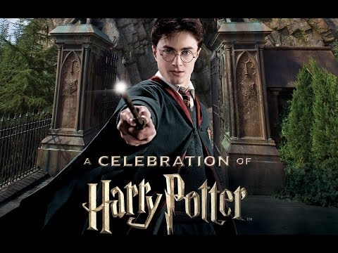New Camera Accessories & Universal Orlando Presents: Harry Potter Celebration (01.26.14)