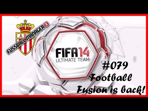 FIFA 14 Ultimate Team - Folge #079 - Football Fusion is back! (FM-Team)