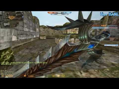 CSO[TW/HK] :  Runebreaker Blade Review ★