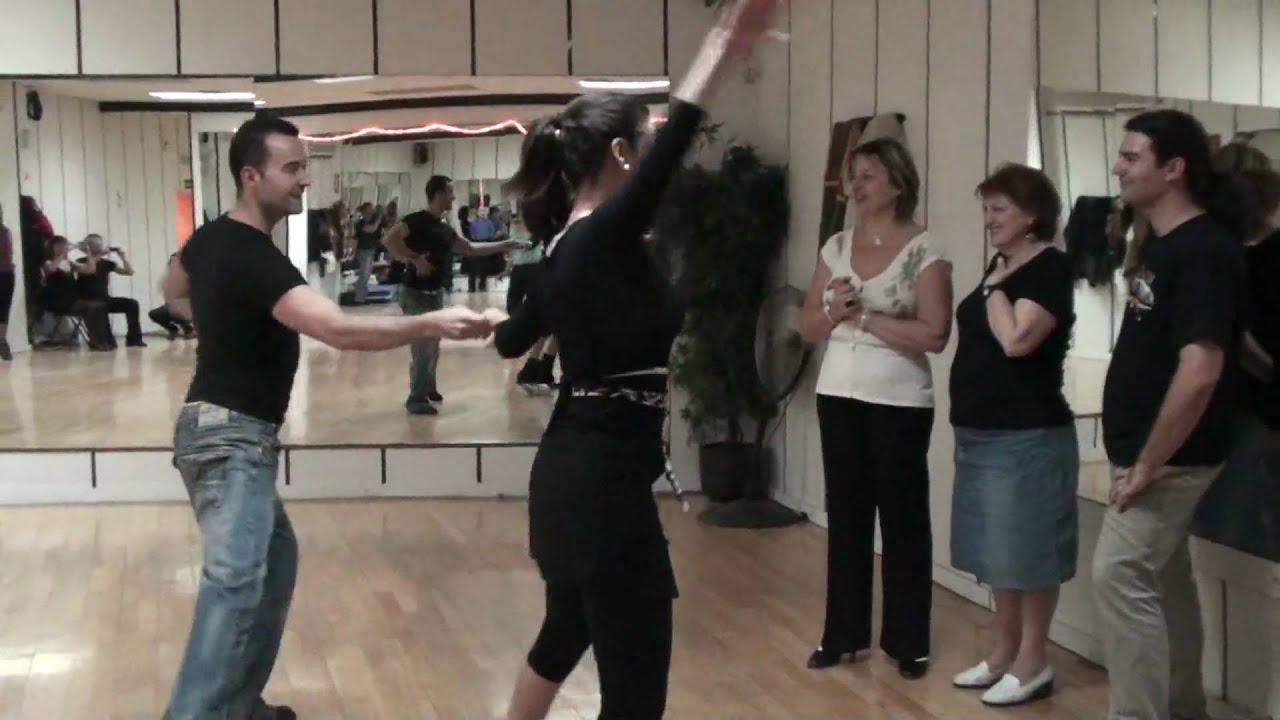 Clases de baile de salon en madrid swing con variacion for Academias de bailes de salon en madrid