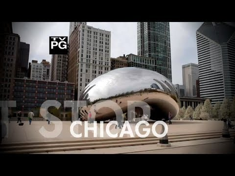 Next Stop - Next Stop: Chicago, illinois | Next Stop Travel TV Series