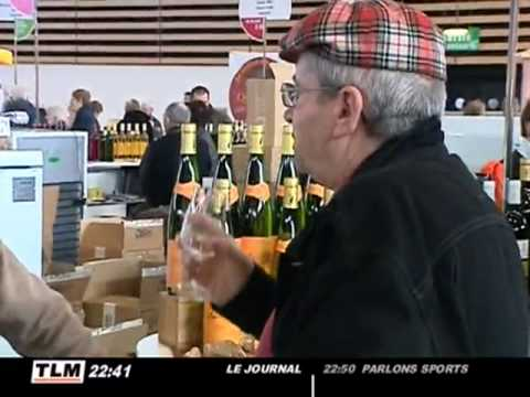 Vin - Salon des vignerons independants lyon ...