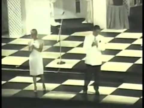 Regina Alcover - Homenaje a Joe Danova