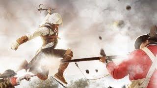 ตัวอย่างเกม Assassin's Creed 3
