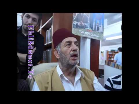 (K306) Tayyip Erdoğan'ın Mümin ve Muvahhid Olduğuna Dünya Ahiret Şahidim, Üstad Kadir Mısıroğlu