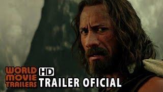 Hércules Trailer Oficial Dublado (2014) HD