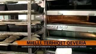 Mielli, trhiqet qeveria, lejon importin nn 12 prqind  Top Channel Albania  News  L