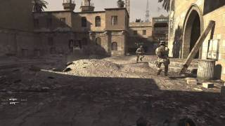 How To Play Call Of Duty 4 Modern Warfare With Offline