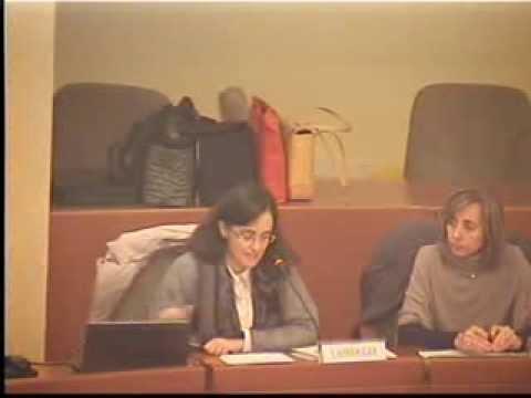 22 novembre 2013, Antonella Caprioglio e Cristina Gallasso