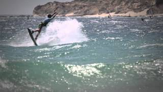 Tarifa Masters of Kiteboard 2013
