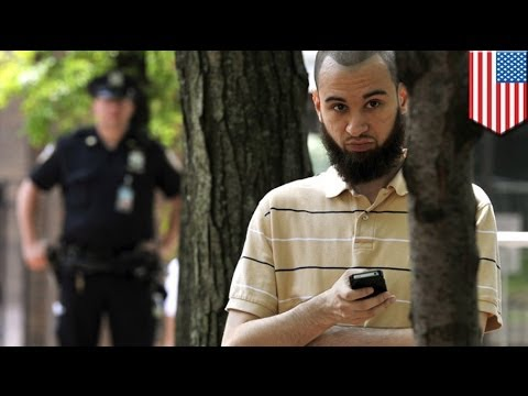 NYPD disbands Muslim spy unit...finally