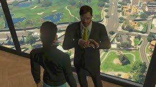 SEXUAL ADVANCES! - Grand Theft Auto 5