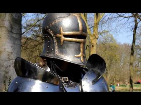 Elfia,  Castle de Haar 19 - 21 april 2014 trailer