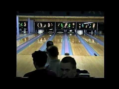 NCCS - TCS Bowling  1-10-03