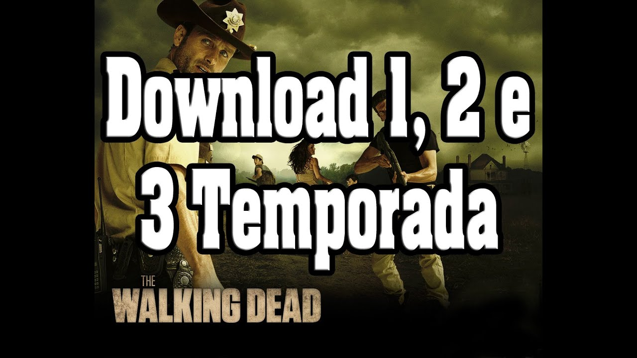 "results for ""Download The Walking Dead 3 Temporada Dublado Avi"