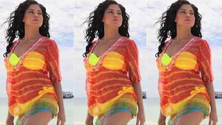 Uncensored Hot Photos Of Veena Malik In Thailand Silk