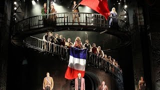 Les Miserables | Paramount Theatre