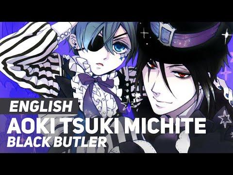 Black Butler -