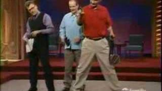 Whose Line: Multiple Personalities