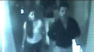 Hotel CCTV footage shows Sreesanth, Chavan meeting bookie: report