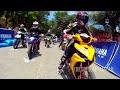 Bloopers Yamaha Gp Circuit Racing Digos Leg 5 Happy Racing