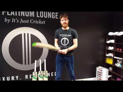 Kookaburra Kahuna Extreme Cricket Bat